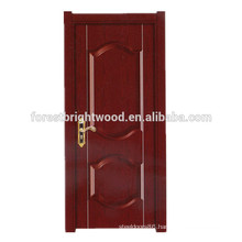 Simple Designs Modern Wood Door Design Melamine Finish Door design